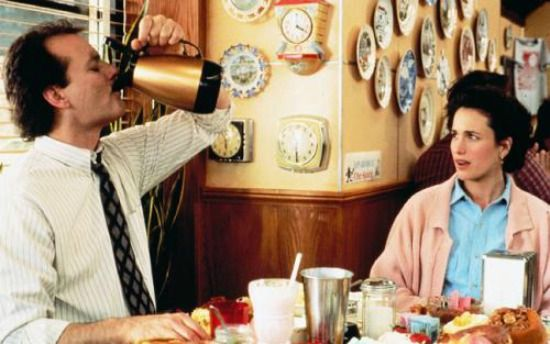 Why I Still Love 'Groundhog Day' Two Decades Later by SherilynLee