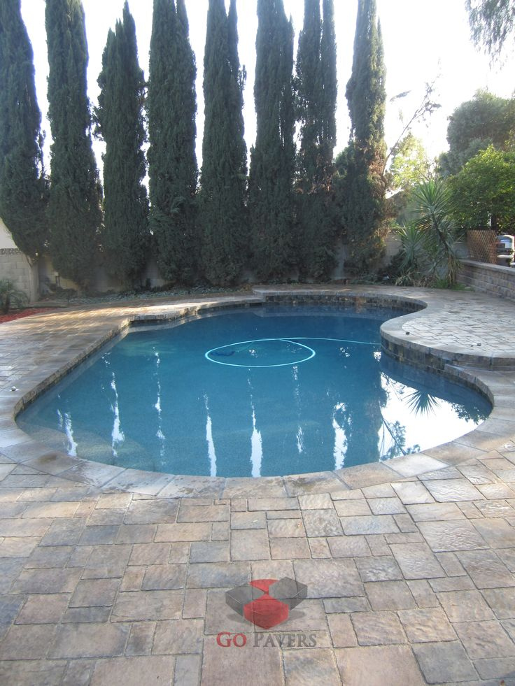 25 best pool projects - go pavers images on pinterest   pool decks