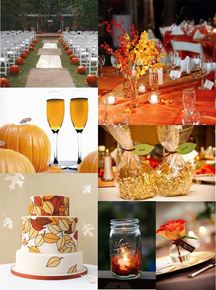 33 best images about Wedding decoration ideas on Pinterest