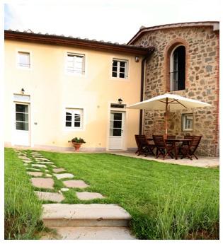 Borgo Casalvento, Italy