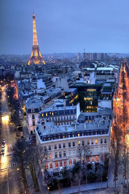 Place Charles-de-Gaulle, Paris VIII