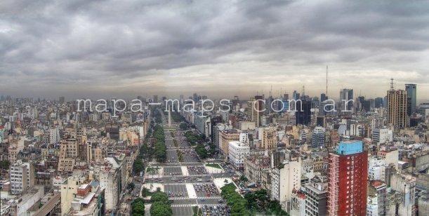 Clima en Buenos Aires