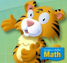 Houghton Mifflin Math Expressions    this is the web site that goes with our math books,,,,
