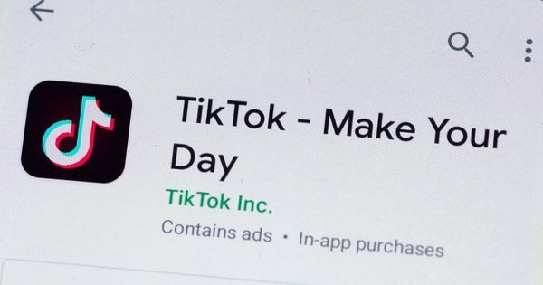 Move It And Shake It Over To Tiktok Social Media Business Pinterest Marketing Strategy Gen Z Age