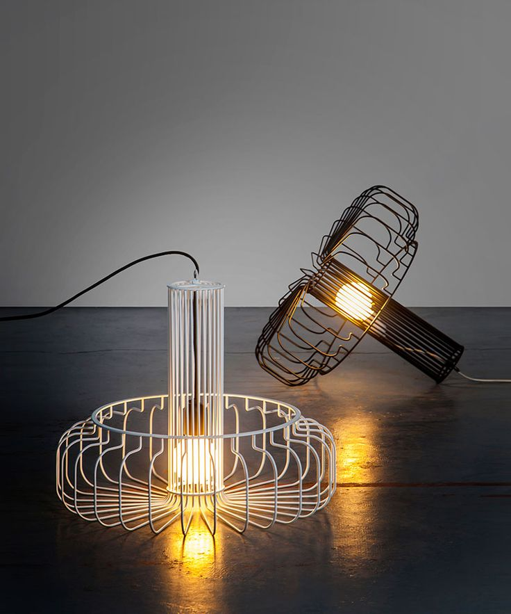 77 best wire frame work lights images on pinterest work lights wire frame light by studio beam favorited by lightbox amsterdam greentooth Gallery
