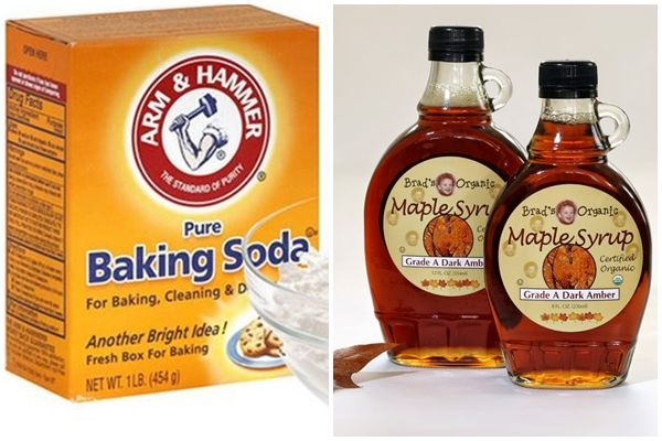 This treatment is a combination of aluminum-free baking soda and 100% maple syrup. Maple syrup will target cancer cells.The baking soda, on the other hand, will be dragged into cancer cells together with the maple syrup. Ingredients: 1 tsp baking soda 8.4 oz / 250ml maple syrup Preparation: Combine a teaspoon of baking soda and […]