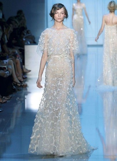 Best Bridal Dress & Trends For summer 2012Elie saabFashion Lovers, Fashion Gallery, Dresses Everything, Dresses Inspiration, Bridal Dresses, 2012 Elie Saab, Bridal Inspiration, 2012Eli Saab, Fairies Tales
