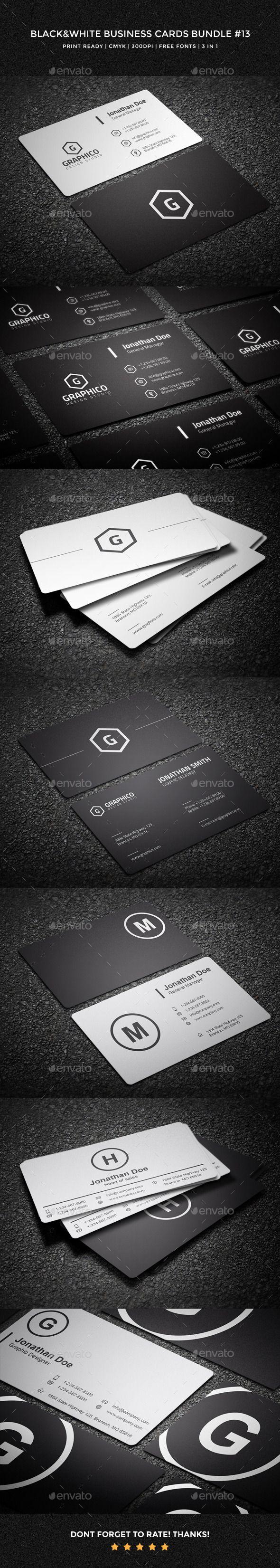 243 best business card inspiration images on pinterest