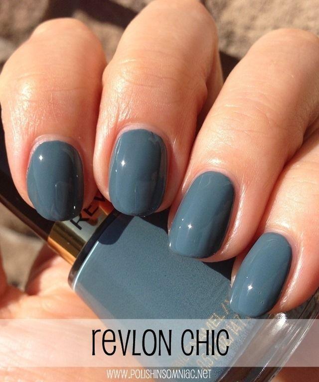 Revlon Chic nail polish