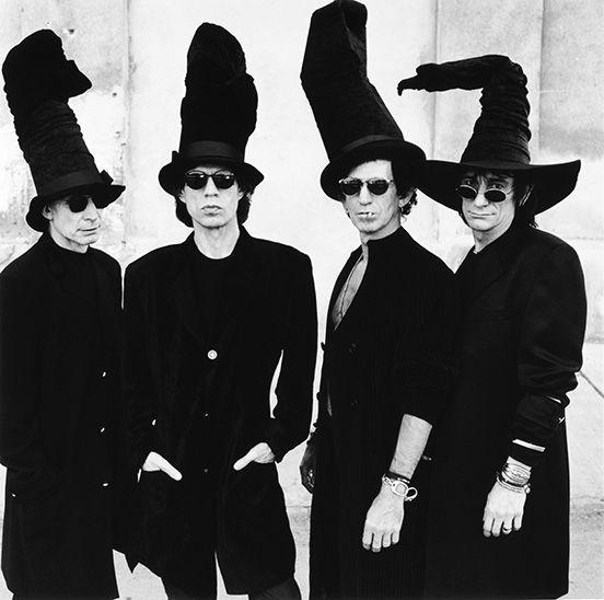 1962年に結成されて以来、半世紀以上も現役ロックバンドであり続けるローリング・ストーンズ。その軌跡をたどる展覧会が〈サーチ・ギャラリー〉で開催中だ。