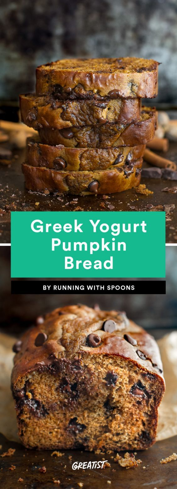 Pumpkin makes everything better. #greatist https://greatist.com/eat/easy-fall-recipes-to-make-this-season