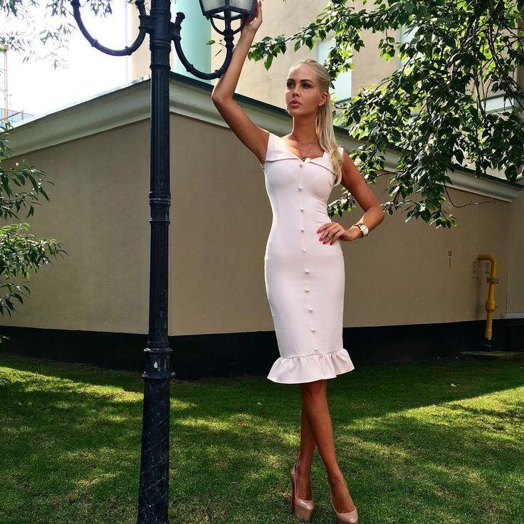 Мария Погребняк бросает вызов Коко Шанель : Показ коллекции Chanel / фото 2