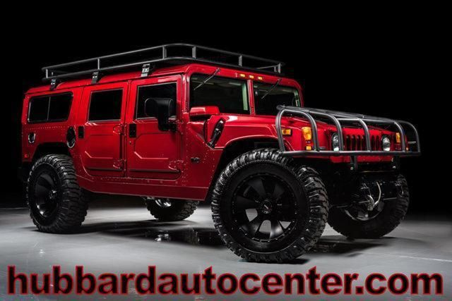 Used 2006 Hummer H1 Alpha Wagon for sale at Hubbard Auto Center of Scottsdale in Scottsdale, AZ for $169,000. View now on Cars.com.