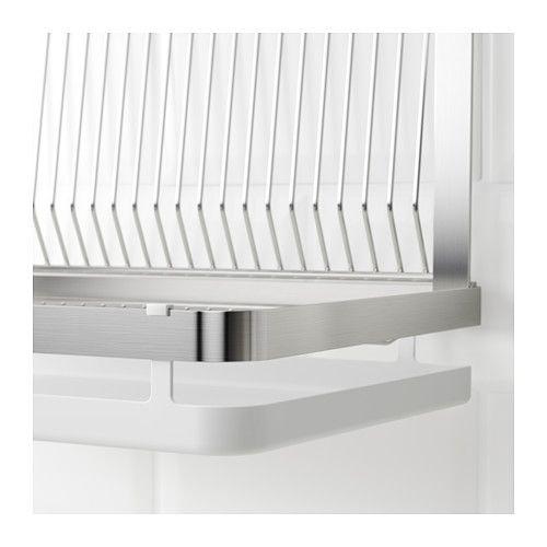 GRUNDTAL Dish drainer  - IKEA