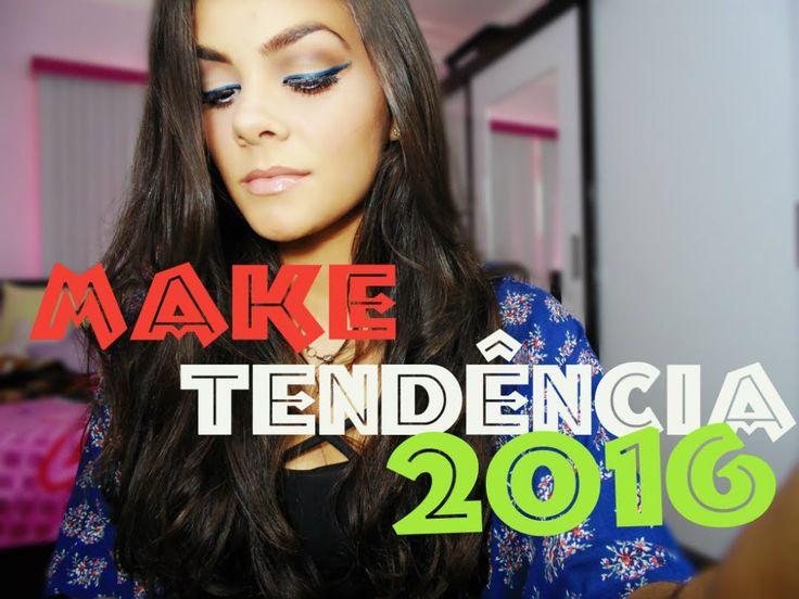Make Tendência 2016