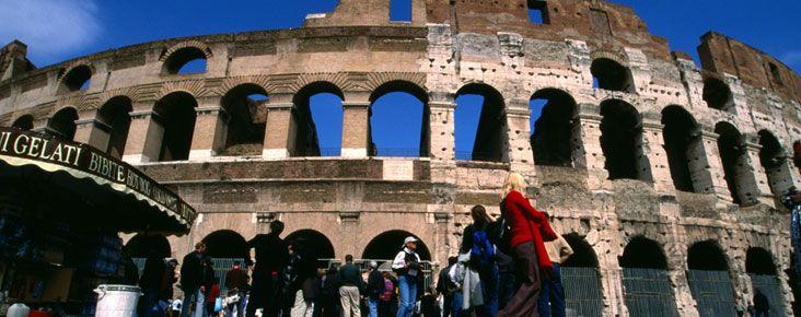Top 16 Rome Experiences