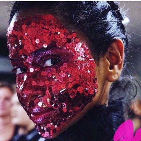 Glitter face in progress on @margarita_lievano for @headmastersuk ... Using @maccosmeticsuk and #neillsmaterials Sil-key glue ✨✨✨✨ ....... #maccosmetics#mac#myartistcommunity#myartistcommunity_uk#makeup#makeupartist#macaddict#makeupjunkie#beauty#beautyblogger#new#makeuptrend#sminkes#kosmetika#maquillage#maquillaje#macseniorartist#mua#maccosmeticsuk @maccosmetics @maccosmeticsuk @nrgorton