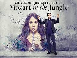 #mozartinthejungle #amazon #tv #tvseries #musica #clasica #bloguera #blogger #blog