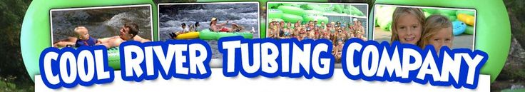 Cool River Tubing Company   Helen, GA. What a fun way to spend a sunny, summer afternoon!
