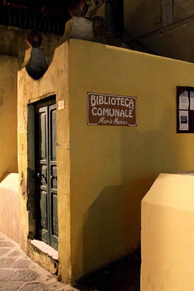 Ventotene Island - Italy