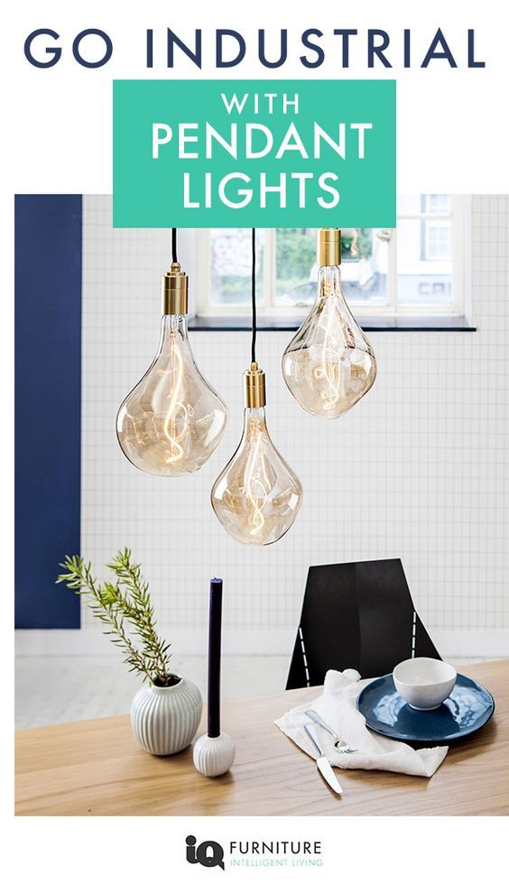 Stunning beautiful pendant lights by world famous designer brands suitable for any interior design settings.