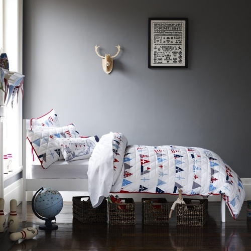 Adairs Kids Boys Flag Bunting Quilt Covers & Coverlets www.adairs.com.au/adairs-kids/bedroom/quilt-covers-&-coverlets/adairs-kids-boys/flag-bunting/