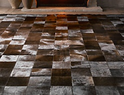 Want this cow hide rug from Restoration Hardware!Cowhide Tile, Restoration Hardware, Argentinian Cowhide, Tile Rugs, Argentine Cowhide, Cowhide Rugs, South American, Products, American Cowhide