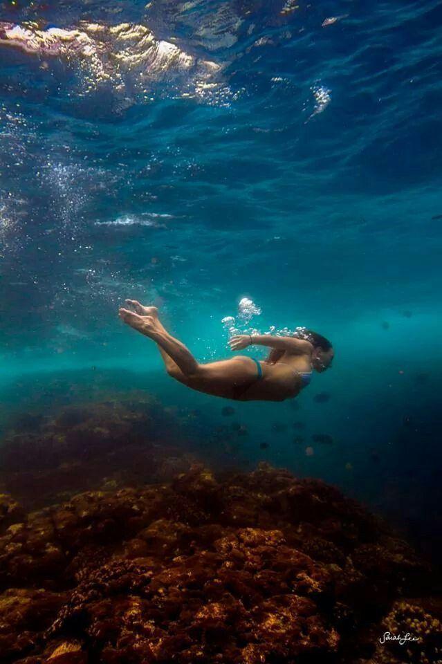 DEEP BLUE [INSTAGRAM:SEASOAKAU]   SEASOAK OCEAN   Beach ...