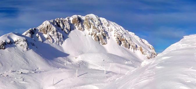 #Terminillo (Rieti) - The real mountain near Rome #Lazio #Italy