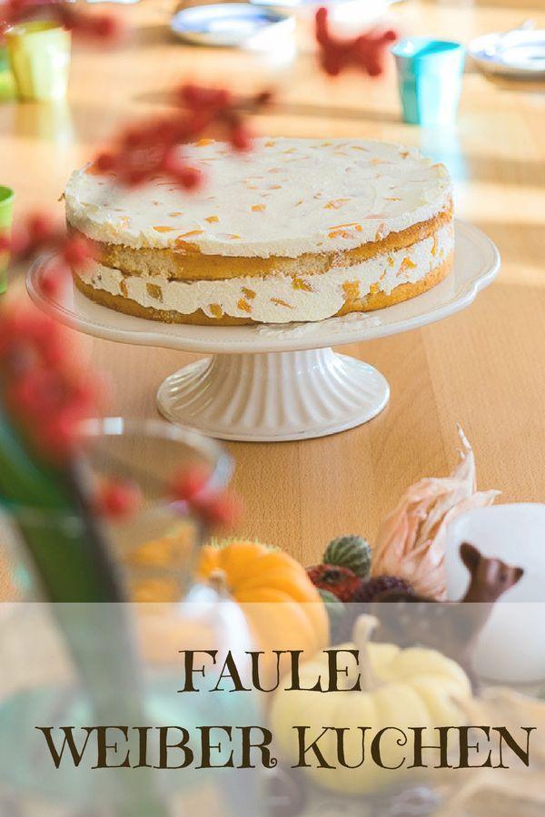 Faule Weiber Kuchen Kuchen Ohne Backen Fruchtiger Kuchen Mit Quark Obstkuchen Kuchen Ohne Backen Fruchtiger Kuchen Faule Weiber Kuchen