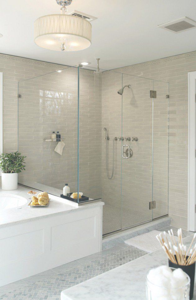 15 Extraordinary Transitional Bathroom Designs WHITE ON WHITE ON WHITE LOVE IT For Any Home