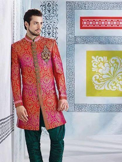 Here Is the Brand New Wedding Collections Just For You !!  #ShriSanskrutiWeddingHouse - Ethnic Designer Collection for Men  Follow us on twitter: https://twitter.com/SanskrutiHouse