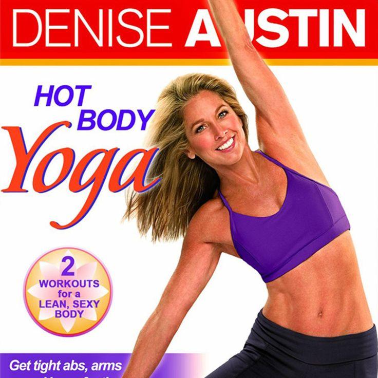 Haute Yoga Hybrid - Fitnessmagazine.com