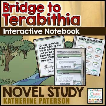 a summary of bridge to terabithia a childrens literature by katherine paterson Bridge to terabithia, published by katherine paterson in 1977, is a classic  children's story  it even won the newbery medal for distinguished children's  literature  summary jess is the only boy in his family of four sisters, and  despite the.