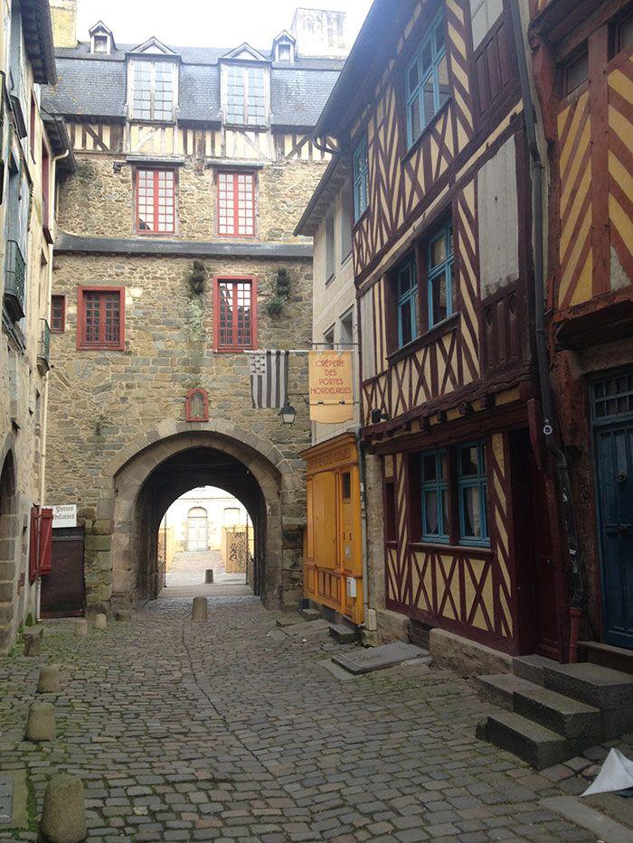 Rennes, Ille-et-Vilaine (France)