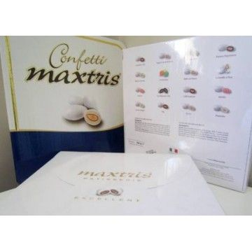 Gift Box - Flavoured Koufeta, sent to Victoria, Australia