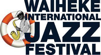 Waiheke International Jazz Festival 2017 - Easter Weekend 14th to 17th April
