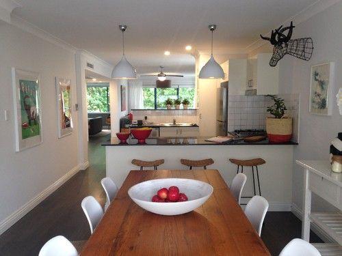 Como ter uma cozinha minimalista