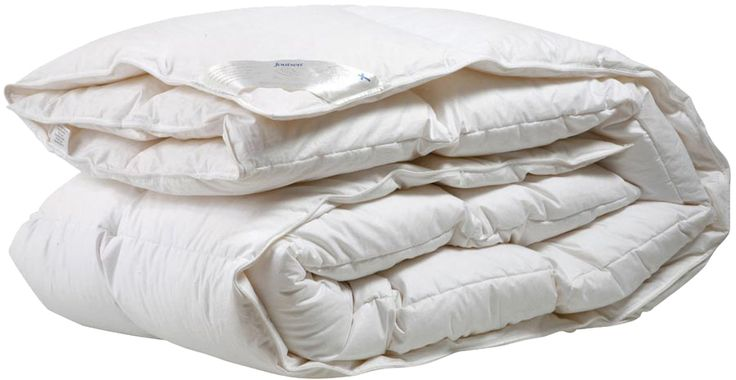 Down Comforter Joutsen Filling 90% Down 50% Feather Outer fabric 100% Combed Cotton 233TC