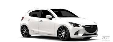 Image result for mazda 2 2015 hatchback white
