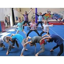 AcroSports City Circus Camp San Francisco, CA #Kids #Events