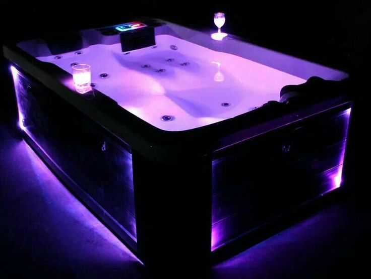 The 94 best Hot tubs images on Pinterest | Bubble bath, Hot tubs and ...