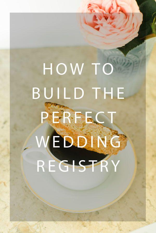 Best Wedding Registry Essentials Images On   Wedding
