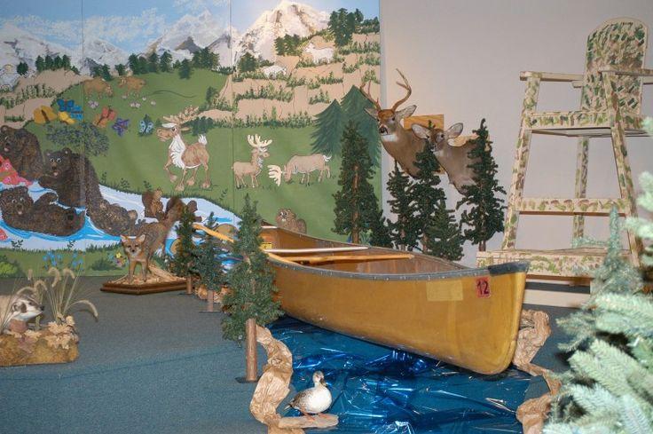 sonrise national park vbs clip art | Church turned into national park - Louisburg Herald: Local News