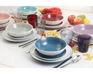 La salute nei piatti