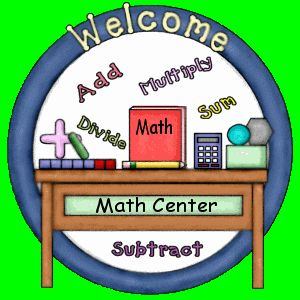 Site for guided math ideas