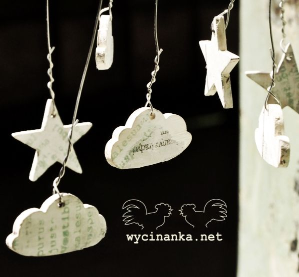 Wycinanka's mini mobile  http://wycinanka.net/en_GB/c/mobiles/258