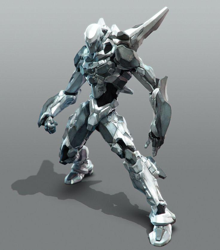 Anime Robot: Cgi-artwork-mecha-2502635-1850x2100.jpg (1850×2100