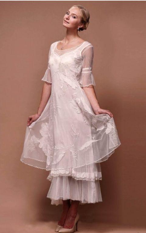Vintage Wedding Dress Ca : Images about vintage wedding dresses on