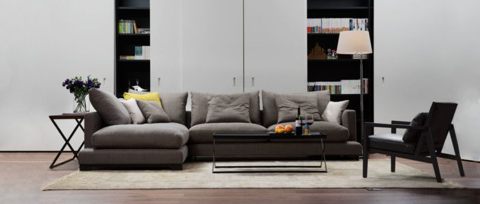Why And How To Choose A Corner Sofa Corner Sofa Furniture Sofa